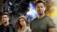Transformers Age of Extinction - 2014 Movie