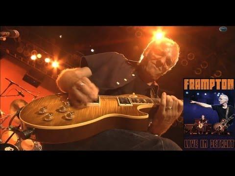 Peter Frampton - Lying (Live In Detroit) 1999