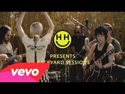 Happy Hippie Presents: Different (Performed by Miley Cyrus & Joan Jett)