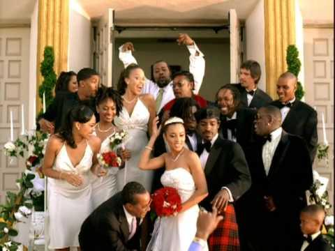 UGK - Int'l Players Anthem (I Choose You) (Director's Cut)