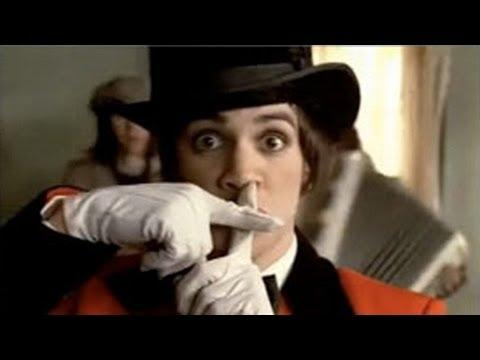 Panic! At The Disco - I Write Sins Not Tragedies [OFFICIAL VIDEO]
