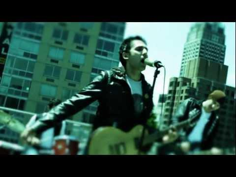 The Commuters - As I Make My Way - Official Video