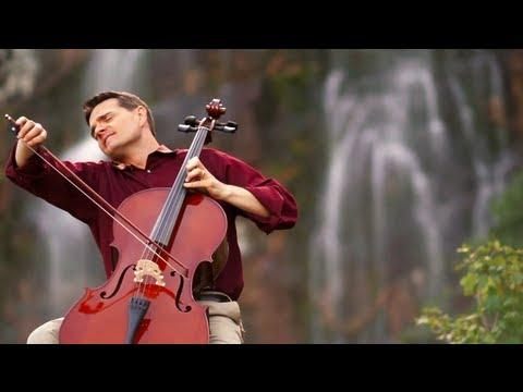The Piano Guys - Nearer My God to Thee (for 9 cellos)