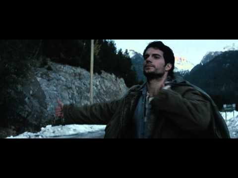 Man of Steel - Teaser Jonathan Kent VF