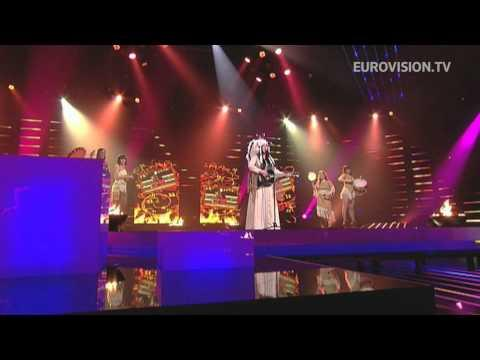 Joan - You And Me (the Netherlands) 2012 Eurovision Song Contest Preview Video