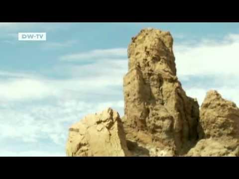 Teneriffa - Ein Besuch auf der Kanaren-Insel Teneriffa - euromaxx-reiselust | euromaxx