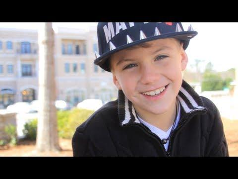 MattyBRaps - You Make My Heart Skip (Official Music Video)