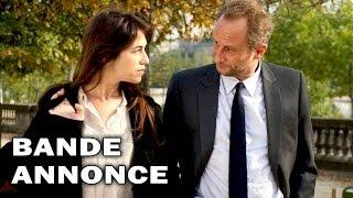 3 COEURS Bande Annonce (2014)