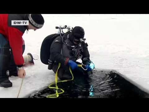 euromaxx - Ice Diving