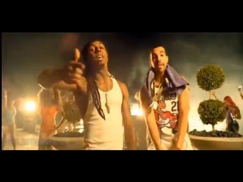 DJ Khaled - No New Friends ft. Drake, Rick Ross & Lil Wayne (Official Video) [Explicit Version]