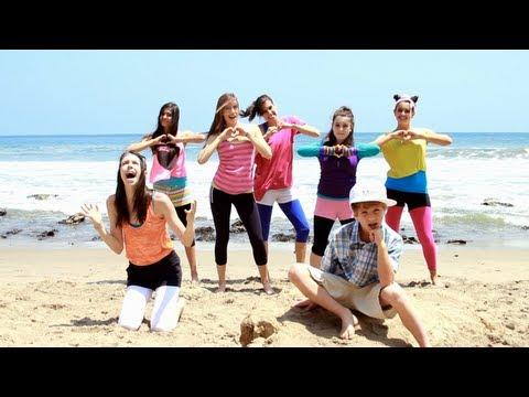 "MattyBRaps - Call Me Maybe by Carly Rae Jepsen ""Don't Call Me Baby"" Parody ft.Cimorelli"