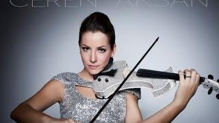 Ceren Aksan - Live Electric Violin Show