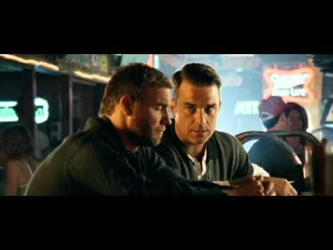 Robbie Williams - Shame  with Gary Barlow