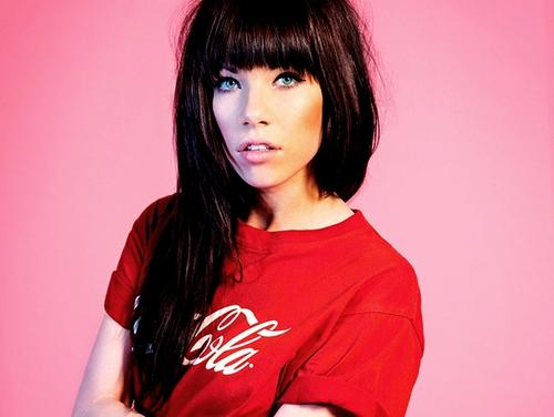 Carly Rae Jepsen - Tonight I'm Getting Over You (Clip)