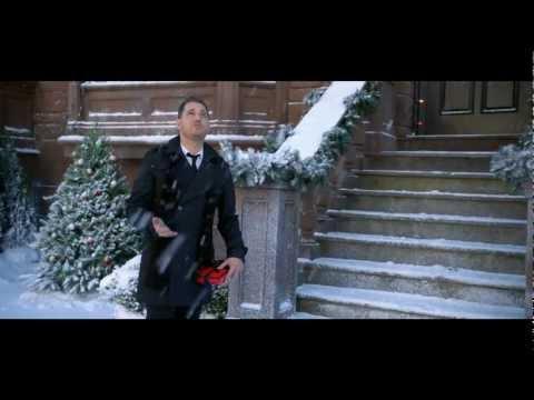 """Michael Bublé - Trailer for Michael's new album """"Christmas"""""""