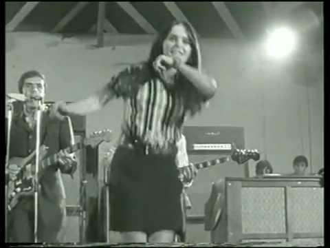 The Pebbles - You Better Believe It