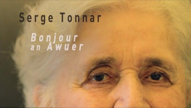 "MUSIC VIDEO ""Bonjour an Awuer"" - Serge Tonnar"
