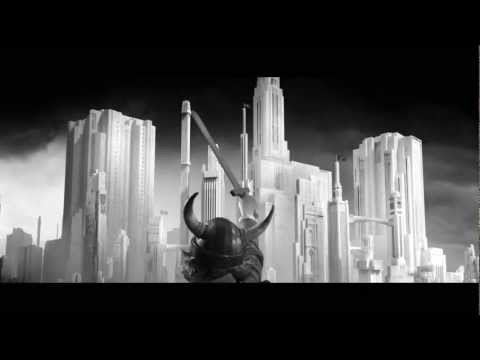 Woodkid - Run Boy Run (Official HD Video)