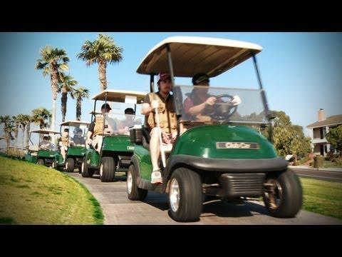 freddiew - The Golf War