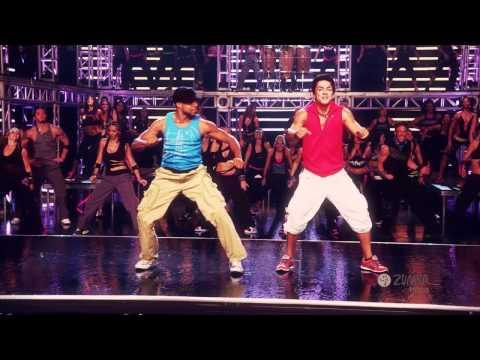 Zumba Fitness - Dance, Dance, Dance Music Video