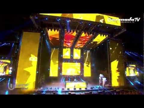 Armin van Buuren - Ultra Music Festival Miami  - Omnia & IRA - The Fusion