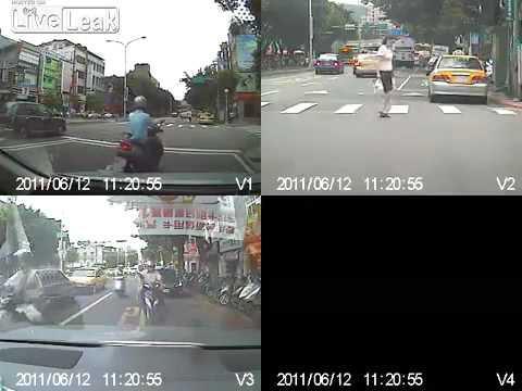 Taiwanese wife - Taiwanese way to dump your wife