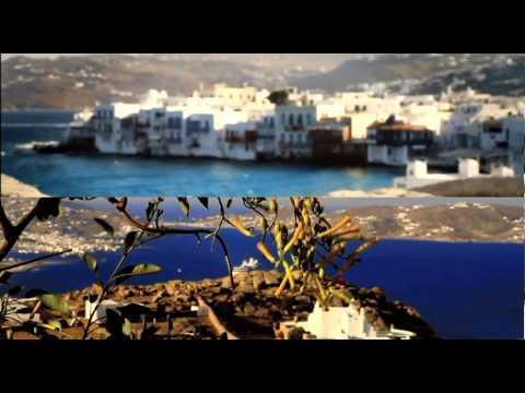 Aroma - The Children Of Piraeus (Official Video)