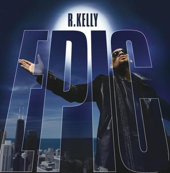 R Kelly - Clip I believe i can fly
