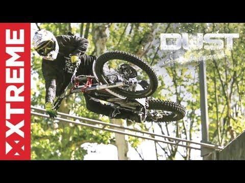XTremeVideo - TRIAL I DUST Trailer