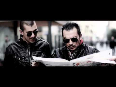 Alex Gaudino - Chinatown (Promo Video)