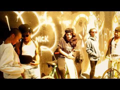 Rye Rye - Sunshine ft. M.I.A.