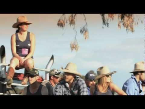 Lee Kernaghan - Dirt (Music Video)