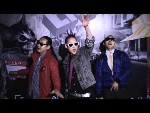 Far East Movement - Rocketeer ft. Ryan Tedder