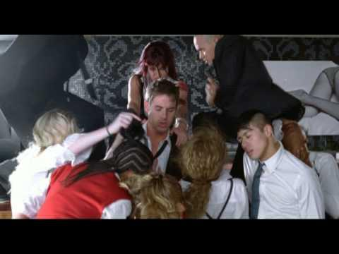 Britney Spears - Womanizer (Director's Cut) (Canada Version)