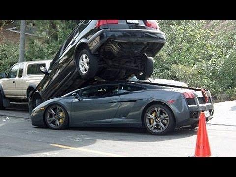 Car Crash - Compilation 2012