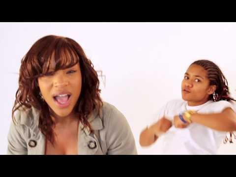 MoyMoyArtist (UK Female Rapper/Singer) - Winning - Official Video