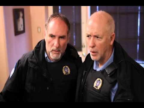 Denis Levasseur - Police 911 - Pilot Episode