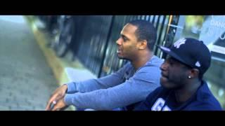 "GI JOEY ""POUNDCAKE"" FREESTYLE VIDEO BY @RAPCITYTV @Gijoeymusic"