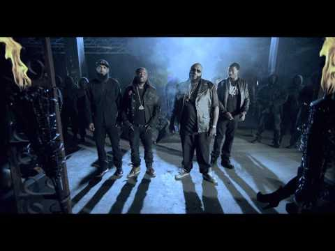 T Pain - Bag Of Money (Official Video)Maybach Music Group
