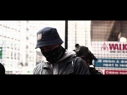 Rico - [IDA] - Gettin' Money Video BY @rapcitytv @RicoOne5ive