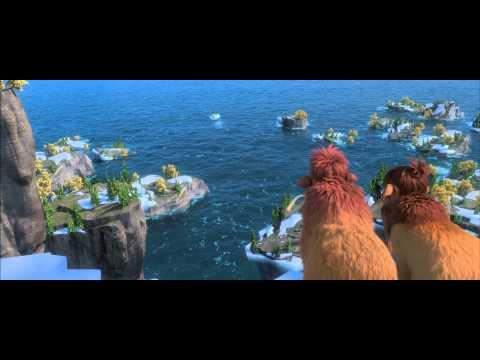 Ice Age 4 - Trailer G