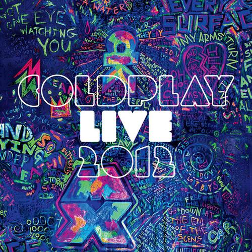 Coldplay - Live Us Against the World
