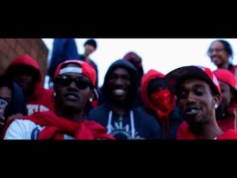 RPG - RAPCITY 'RPG - GrindMode Ft M Stizzy & SP' VIDEO BY @RAPCITYTV