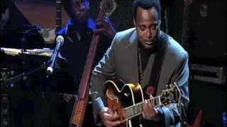 George Benson The Ghetto