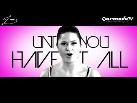 David Jones - Stand Up  with Alex Martello vs Paula Lobos (Official Music Video)