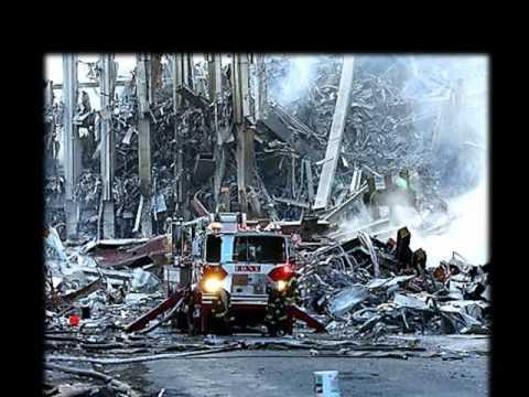 11 SEP 2001-11 - WTC 9/11 (11 SEP 2001-11) NEW YORK - FRED FRUHAUF