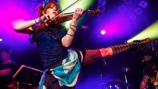 Lindsey Stirling Tour