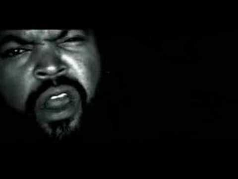 Ice Cube - Ice Cube - Gangsta Rap Made Me Do It (Official Video)
