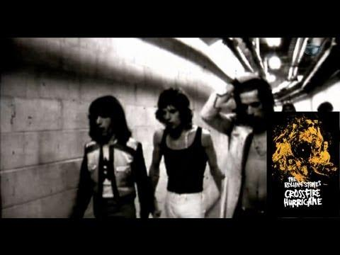 The Rolling Stones - Crossfire Hurricane Trailer