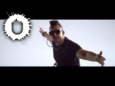 Congorock & Stereo Massive - Bless Di Nation  feat. Sean Paul - (Official Video)